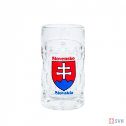 Mini krígeľ 40ml SVK IV.